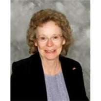 Donna Jean Pinkston