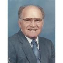 Carl Frances Harris