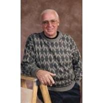 Floyd E. Brosam