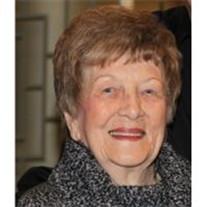 Janet Elaine Morton