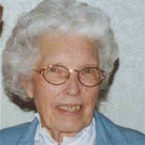 Frieda Faye Miller