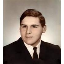 Kenneth Darrell Hudson, Sr.