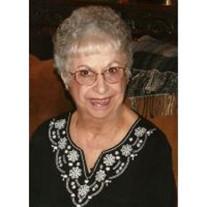Ethel Hubbartt