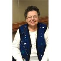 June Ferguson