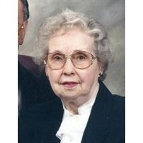 Thelma Daniell