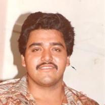 Jesus Mendoza Motta