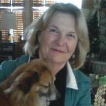 Annette Marie Peck