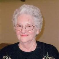 Helen Jane Thompson