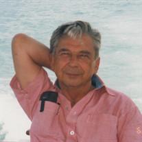 Norman Robert Janice Sr.