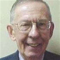 Peter George Sieler