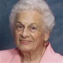 Dorothy Nell Barber