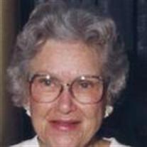 Gladys Liddle Boyd