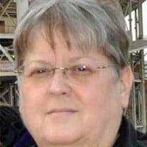 Gail Helen Wilson