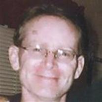 Christopher Charles Johnson