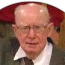 Harold R. Bushnell