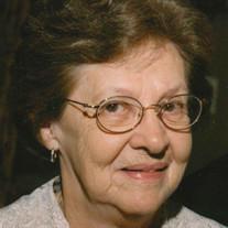 Maxine J. Siler