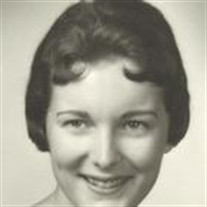 Judy Parks McRory