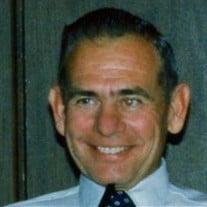Jack M. Moore