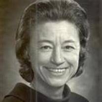 Helen Miller Salter