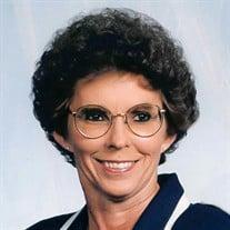 Linda Faye York