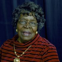 Mrs. Frances Powell