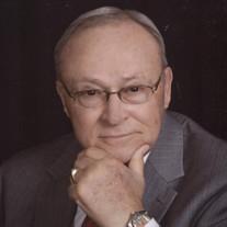 Mr. Braudy Emerson Byrd Jr.