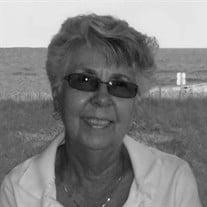 Martha Butler Matthews
