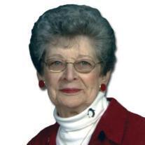 Mrs. Kay Brimner