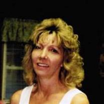 Sandy Ellen Davis