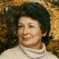 Doris M. Spurling