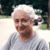 Harriet Meyers