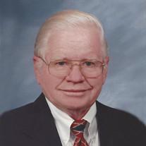 Clarence E. McDonald