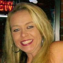 Julie  Annette Smith Hornburg