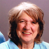 Rita Louise Foley