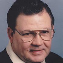 Billie Joe Tincher