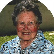 Edna Louise Forbes Obituary - Visitation & Funeral Information
