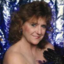 Mrs. Velva Learlene Garner