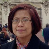 Gelda Ruth Arafiles Adarme MD