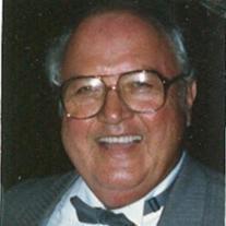 Mr. Robert Gabriel Chopp
