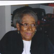 Mrs. Bernice Bryant