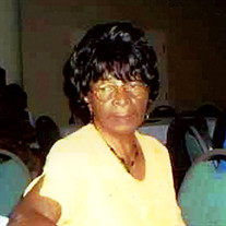 Mrs. Christine Montgomery Bonner