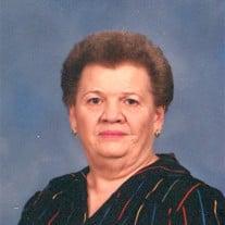 Mary Kathleen Weeks