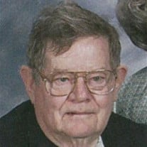 Myron B. Hubbard