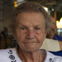 Mrs. Berta Jankus