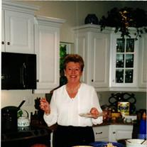 Dorothy Elaine Hions