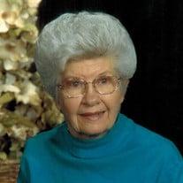 Clara  Lou Kahler