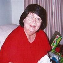 Sandra Kay (Wilt) Leisure