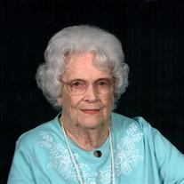 Nancy Wright