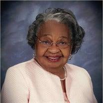 Mrs. Evelyn Barnett