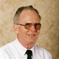 Roger Dewitt Butler